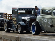 Banger rally at Felixstowe Prom