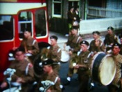 Another sixties carnival from Stowmarket  taken from 8mm cine film