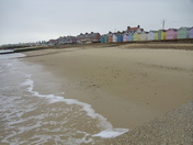 Stisted Community Partnership outing for September to Felixstowe