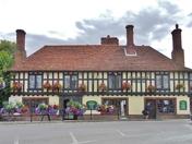 The Bull Hotel, Halstead