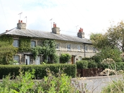 Stisted stone cottages