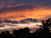 Stisted Sunset