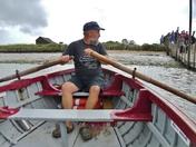Southwold - Walberswick Foot Ferry