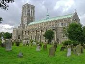 St Edmunds Church, Southwold