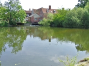 A visit to Flatford Mill