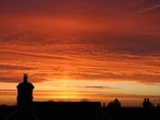 Stisted Sunrise