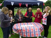 Stisted Diamond Jubilee Party in the Park