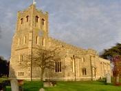St Peter ad Vincula Church Coggeshall