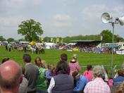 Hadleigh Show, Suffolk