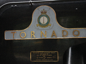 A1 Class Tornado at Ipswich Station