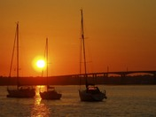 Suffolk photography competition in association with Amey - Orwell Bridge