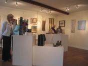 Echoes - 2012 Textie Art group Suffolk Annual Exhibition