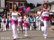 Framlingham gala