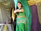 Mystic belly dance