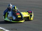 British Sidecar Championahip