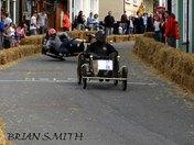 Framlingham gravity carts