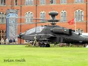 Apache approach
