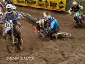 Blaxhall Motox