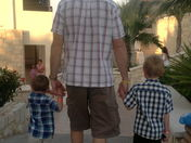 Family Holiday in Crete