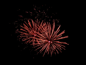 DOUBLE VISION FIREWORK