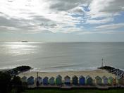 Sunny Seaside :)