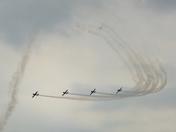 Felixstowe airshow