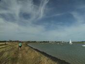 More big Suffolk skies