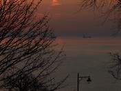 Felixstowe Sunrise :)