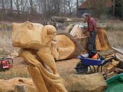 Suffolk Artists at work :)