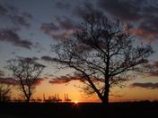 Suffolk Sunset :)