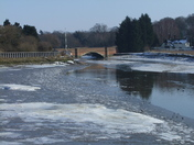 Icy Wilford View