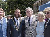 Holywells Park Grand Reopening