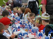 Claydon & Barham and Whitton Rural Diamond Jubilee Celebrations