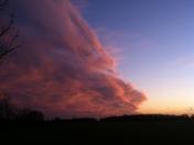 Late 2011 sky