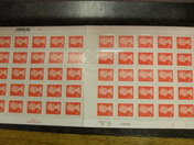REPETION..STAMPS