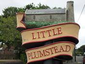 LITTLE CHURCH::LITTLE PLUMSTEAD.