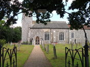 LINGWOOD CHURCH.