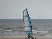 Brancaster Beach Images