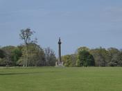 Holkham Monument