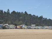 Sunny Wells Beach