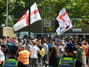 Rally Stevenage Herts