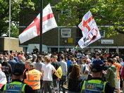 Rally Stevenage Herts