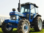 Eastern Counties Vintage Tractor Show - Norfolk Showground
