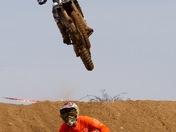 MotoCross Lyng