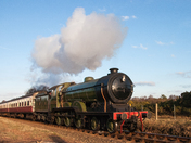 North Norfolk Railway Spring Steam Gala