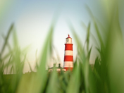 Hiding Lighthouse