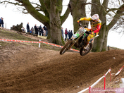 British Motocross Championship, Lyng, Norfolk