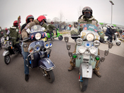 Norwich Collective Easter Egg run 2013