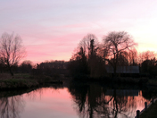 Coltishall Sunset