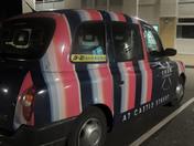 Cabby Stripes